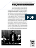 Giornale di Napoli 26.9.12 - De Magistris