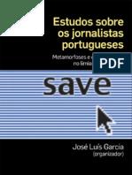 Jos Lus Garcia - Estudos sobre Jornalistas Portugueses_só até pag 46