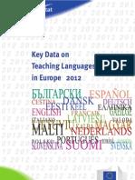 Languages at School