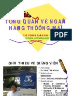 Chuong 1-Tong Quan Ve NHTM