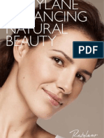Restylane Enhancing Natural Beauty