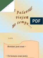 Evol Lingua Portuguesa