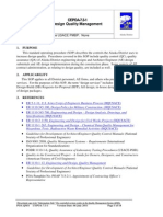 CEPOA-7.3-1 Design Quality Management