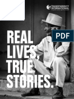 Real Lives, True Stories