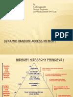 DRAM Dhilaga Presentation2