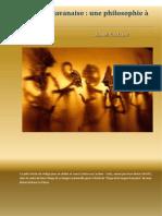 La Langue Javanaise - Jojo Joseph Sulaksana