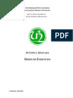 Serie ExerciciosAA0304