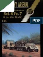 SdKfz 7-0