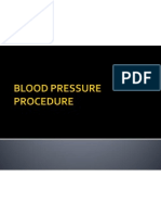 Blood Pressure Ppt