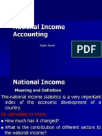National Income AccountingUnit VI Session 21 (1)
