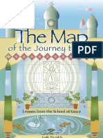 The Map of the Journey to God by m. r. Bawa Muhaiyaddeen