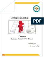 Entrepreneur Final