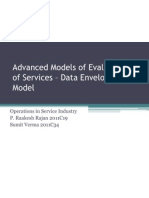 OSI_Models of Evaluation of Services_C19C34