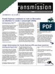 OMPA Transmission Newsletter 10-2012 - Smart Grid Info