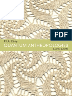 Vicki Kirby - Quantum Anthropologies