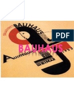 Bauhaus Hstarte