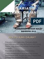 Filariasis (Edited)