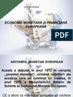 Econ Europeana Sinteza