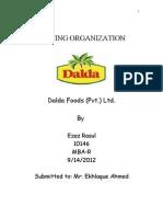 Dalda Foods Mkt401redo