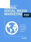 The Complete Guide to Global Social Media Marketing