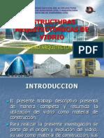 Estructuras Arquitectonicas de Vidrio