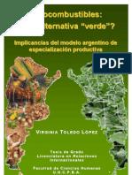 Tesis v. Toledo López