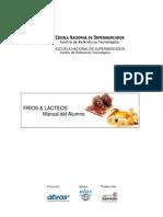 Manual Del Alumno-frios y Lacteos