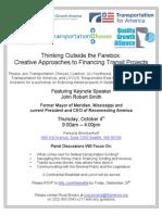 Seattle Invitation 10-4-12