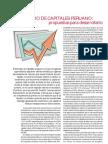 El Mercado de Capitales Peruanos