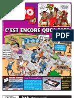 Pipo Magazine Togo - Numéro 19