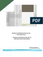 Cartilla Nic 34 Informacion Financiera Intermedia