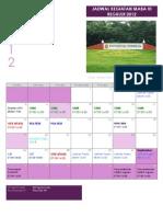 Kalender Maba 2012