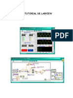 Tutorial de Labview