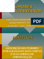 Conferencia Sobre Tumores Intracranianos