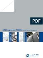 Brochure_LMS Imagine.lab AMESim Vehicle Thermal Management