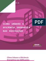 Clima Urbano