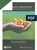 Cafe Tale Ros Empresa Rios