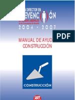 1 Manual de La Construccion