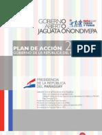 Gobierno Abierto Plan de Acción contra la Corrupción
