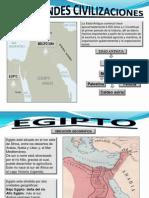 Exp. Las Grandes Civilizaciones 2012 H. Universal. Pptx