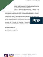 Cm - 2010.123 - Atlas Brasileiro de Desastres Naturais