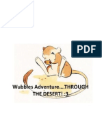 Wubbles Adventure