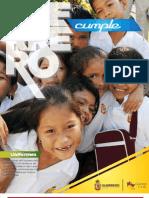 Revista Guerrero Cumple
