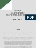 E65 HSBC Natal