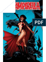 Vampirella #23 Preview