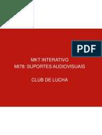 MI78 Club Lucha