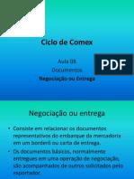 Ciclo de Comex_aula 08
