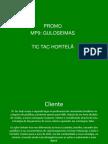 MP9 Tic Tac Hortela