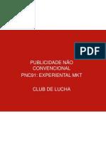PNC91 Club Lucha
