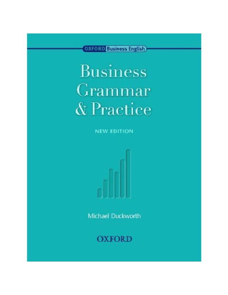 Business Grammar & Practice (New Edition) | Perfect (Grammar) | Verb